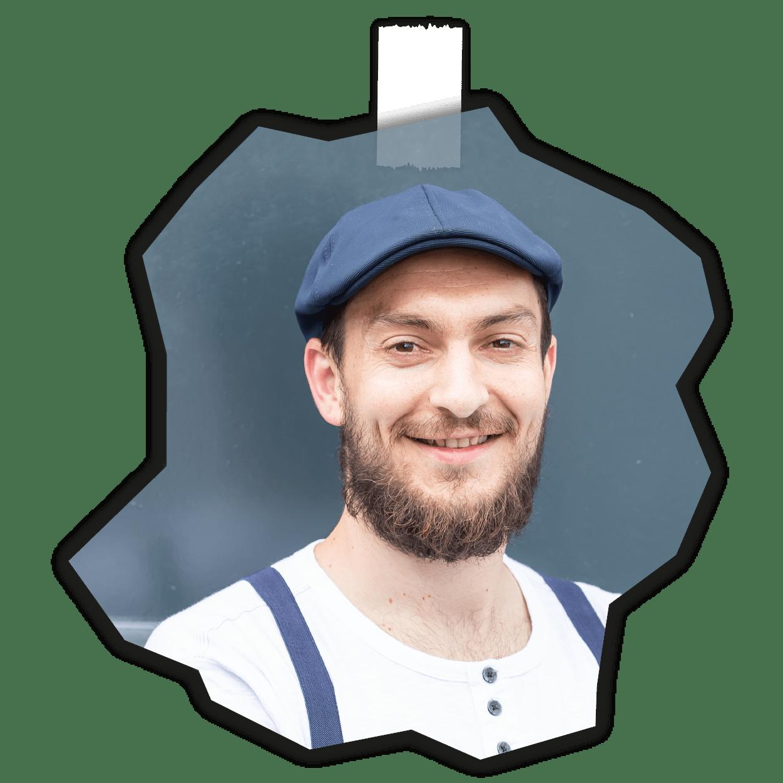L'équipe Hexagone - Hervé